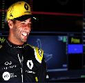 Ricciardo Nilai Balapan MotoGP Lebih Menarik Daripada F1