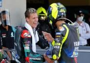 Rossi Komentari Penurunan Performa Dari Quartararo