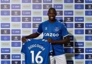 Abdoulaye Doucoure Jadi Rekrutan Teranyar Everton