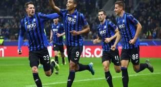 Atalanta Tak Perlu Mengungsi Lagi di Liga Champions Musim Depan