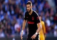 Carrasco Resmi Diikat Oleh Atletico Madrid Secara Permanen