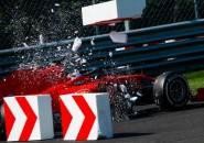 Ferrari Terpuruk di Kandang, Vettel Bersyukur Tak Ada Fans yang Hadir