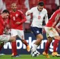 Jack Grealish Akui Bahagia Bisa Debut untuk Timnas Inggris