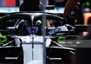 Mercedes Tak Salahkan Hamilton di Balapan GP Italia