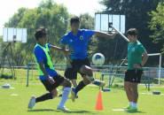 Timnas Indonesia U-19 Fokus Hadapi Arab Saudi di Laga Terakhir