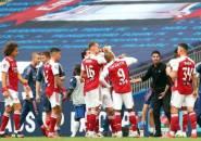 Arsenal Dinilai Belum Bisa Tembus Empat Besar Premier League