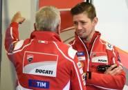 Casey Stoner Beberkan Kelakuan Buruk Ducati Kepada Pebalapnya