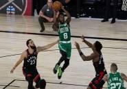 Kemba Walker Yakin Celtics Bisa Menangi Game 7 Kontra Raptors