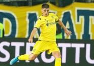 Lazio Butuh Dana Tidak Sedikit Untuk Rekrut Marash Kumbulla Dari Verona