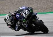 Vinales Tatap GP San Marino Dengan Kepercayaan Diri Tinggi