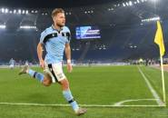 Ciro Immobile On Fire di Lazio, Tapi Melempem Bersama Borussia Dortmund