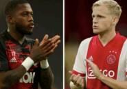 Fred Tegaskan Keinginan untuk Bertahan di Manchester United