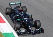 Hasil FP1 GP Tuscan: Bottas Kalahkan Verstappen untuk Jadi Tercepat