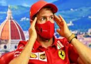 Sebastian Vettel Mengaku Nyaris Pensiun dari Balapan