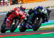 Stoner Sebut Dovizioso dan Vinales yang Layak Jadi Juara MotoGP 2020