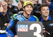 Bastianini Dipastikan Gabung Ducati, Zarco Disinyalir Naik ke Tim Pabrikan