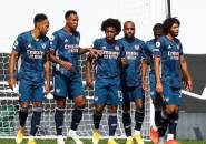 Fulham 0-3 Arsenal: Pesona Dua Rekrutan Anyar The Gunners
