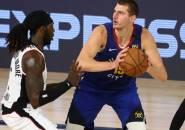 Nuggets Selamat Usai Kalahkan Clippers di Gim Kelima
