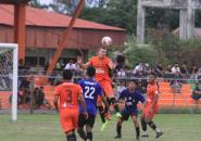 Persiraja 3-0 PON Aceh, Hendri Susilo Sebut Progres Timnya Belum Signifikan