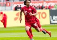 Akhirnya Nomer Keramat Bayern Munich Kembali Digunakan di Musim Depan