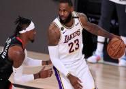 Lakers Amankan Tiket Final Konferensi Barat Usai Eliminasi Rockets