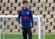 Sime Vrsaljko PeDe Masih Dipertahankan Atletico Madrid Musim Depan