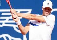 Yannick Hanfmann Hadang Miomir Kecmanovic Di Final Kitzbuhel Open