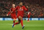 Kerasan di Liverpool, Georginio Wijnaldum Tolak Pindah ke Barcelona?