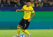 Lucien Favre Pastikan Jadon Sancho Bertahan di Dortmund