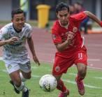 Persija Hadapi PS Tira di Laga Uji Coba Jelang Liga 1