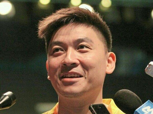 Boon Heong Berharap Malaysia Mundur Dari Piala Thomas Uber