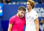 Usai Final US Open 2020, Novak Djokovic Puji Kedua Petenis Ini