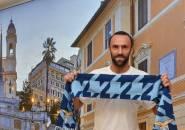 Vedat Muriqi Klaim Sebagai Pilihan Sempurna untuk Lazio