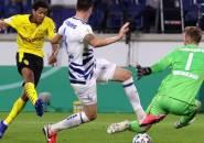 Bundesliga Belum Dimulai, Jude Bellingham Sudah Cetak Rekor untuk Dortmund