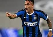 Lautaro Martinez Bertahan di Inter Milan, Tapi Minta Naik Gaji