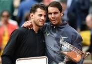 Menurut Rafael Nadal, Dominic Thiem Pantas Untuk Menang Di US Open 2020