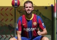 Miralem Pjanic Klaim Ingin Gabung Barcelona Sejak Lama