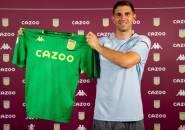 Aston Villa Umumkan Perekrutan Emiliano Martinez dari Arsenal