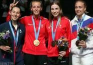 Bulu Tangkis Masuk Daftar Cabang Olahraga di European Games 2023