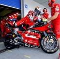Ducati Siap Bantu Dovizioso Semaksimal Mungkin di Tahun Terakhirnya