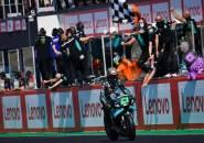 Franco Morbidelli Tuai Pujian Selangit Dari Bos Petronas Yamaha