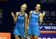 Gabriela/Stefani Senang Bisa Tampil di Kejuaraan Nasional Bulgaria