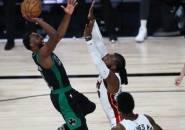Kemba Walker Mengaku Bermain Buruk Saat Dikalahkan Miami Heat