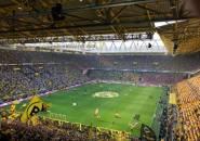 Laga Perdana Borussia Dortmund di Bundesliga Dihadiri Penonton
