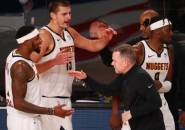 Nuggets Singkirkan Clippers untuk ke Final Wilayah Barat