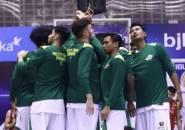 Pacific Caesar Surabaya Resmi Umumkan Staf Pelatih Baru