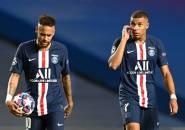 PSG Berupaya Pertahankan Neymar dan Kylian Mbappe