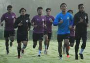 Timnas Indonesia U-19 Bersiap Hadapi Qatar di Dua Pertandingan