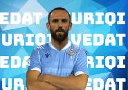 Vedat Muriqi Resmi Gabung Lazio, Mohamed Fares Menyusul
