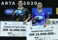 Indonesia Apresiasi Keputusan BWF Tunda Piala Thomas Uber